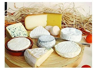 Peynir envanteri