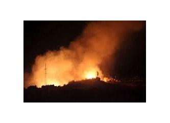Afyon'daki patlama için yüzde 99 sabotaj diyen kim?