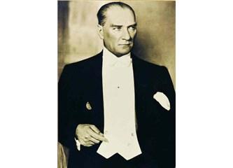 Mustafa Kemal düşmanlığı 1