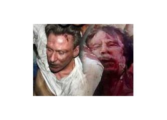 Libya ve Yalvaç'taki cinayetler tartışmalara son noktayı koydu…