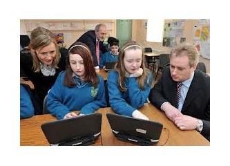 Gençlere İş Garantisi ve İrlanda Örneği