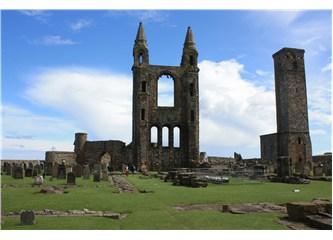 St Andrews İskoçya