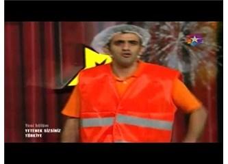 Çifte Divander: Gülmemek elde değil – Yetenek Sizsiniz Türkiye ( 15/09/2012 ) ( Video Linki Dahil …