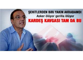 """Türkiye'nin """"azizi"""" olmak!"""