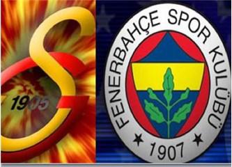 Galatasaray-Fenerbahçe için Avrupa'da final oynamak, ama nasıl?