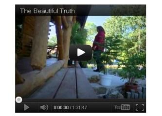 """""""The Beautiful Truth""""-Kanserin doğal beslenme ile tedavisi"""