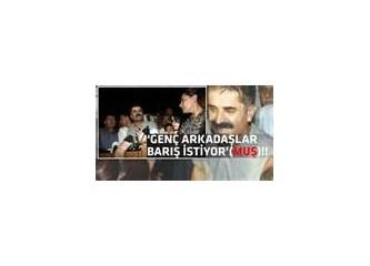 """Başsavcı'yı Hüseyin Aygün'ün """"genç arkadaşlar""""ı şehit etmiş!.."""