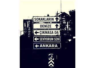 Ankara'yı rahat bırakın !