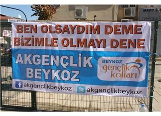 AK Parti seçim startını verdi!