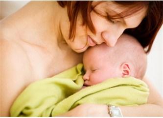 Sağlıklı bir bebek doğurmak için doğal yöntemler