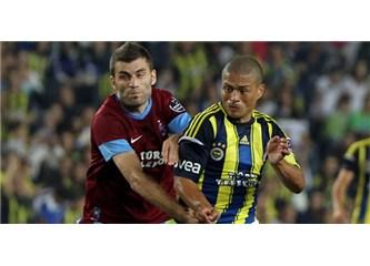 Fenerbahçe Trabzonspor maç analizi
