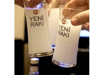 Dök içini İzmir