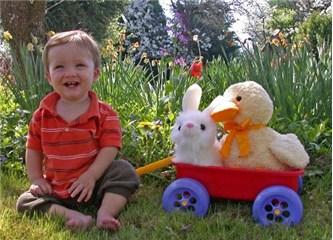 Hastalanmayan çocuk nasıl yetiştirilir? Doğal Ebeveynlik