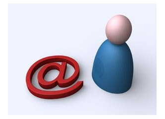 Bir 'e-posta kutusu'ndan hiç farkımız yok aslında!