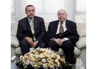 Günün fotoğrafı: Erbakan