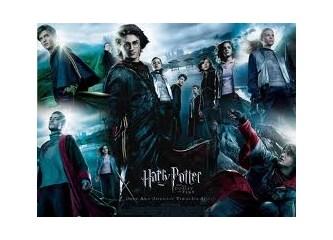 """Harry Potter """"Birlik"""" dedi"""