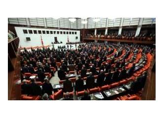 Cumhurbaşkanı Abdullah Gül; tutuklu vekillerin TBMM'de olmaması eksikliktir...