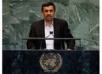 İran / Mahmud Ahmedinejad Birleşmiş Milletler'de Hazreti Mehdi ile ilgili neler söyledi?