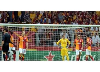 Galatasaray- Braga Maçı hakkında