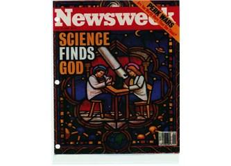 Bilim Allah'ın varlığını ispatlıyor…
