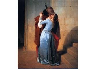 Aşk sen her zaman kazanırsın! En çok da Verona'da!