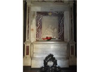 Ravenna günlüğü, Türkiye hakkında söylediklerim, orijinal bir Türkçe kelime: Vampir ve mozaikler