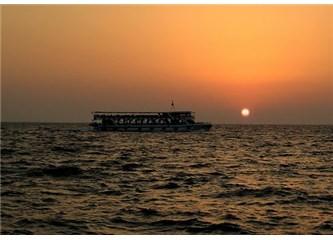 İzmir'de 3 güzel gün...