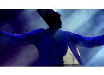 Dünyanın en Mistik Dansı