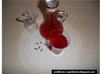 Zencefilli grip çayı