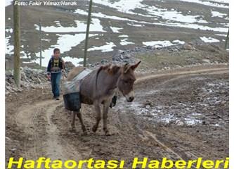 Kürtlerin doğal vatanı Kürdistan coğrafi literatüre girmelidir
