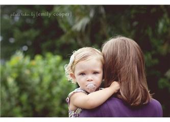 Annelik bunalımları