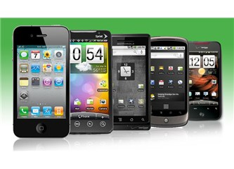 Akıllı telefonlar nereye doğru?