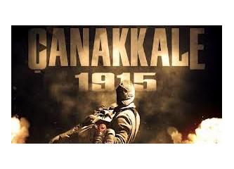 Çanakkale 1915-Belgeselimsi sinema filmi