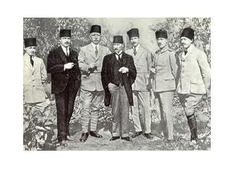 Mustafa Kemal Paşa'nın askerlikten azli ve istifası İngilizlere karşı bir oyun mudur? (8)