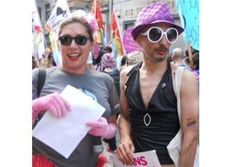 Çizgi dışı hayatlar/Gay, travesti, lezbiyen