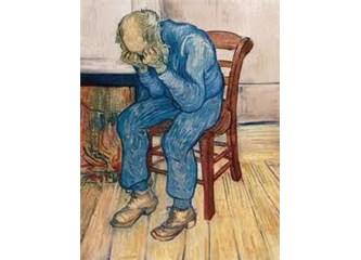 Üzülmek niçin haramdır? İntihar etmek neden affedilmez günahtır?