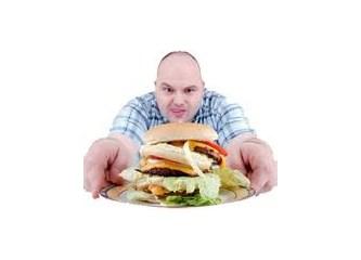 Yetişkinlerin felaketleri 1: Obezite