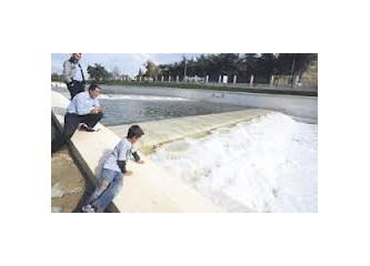 AKP bu su gibi berrak mı?