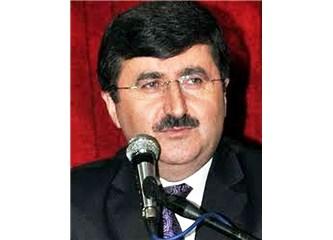 """""""29 Ekim"""" Davetiye Krizi ve  Amasya'nın Valisi..."""