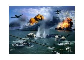 Bir Muallimin Hatıraları 60: Japonlar Pearl Harbor'da Amerikan gemilerini batırdı