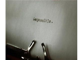 İmkansızlık çizgisi