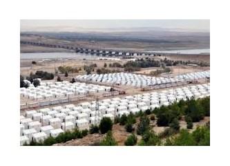 Suriye'ye tam 400 milyon