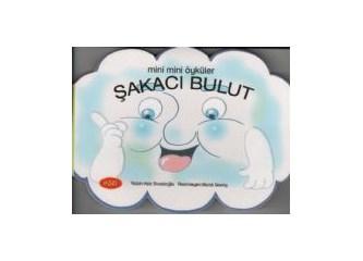 Şakacı bulut /haiku