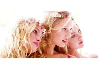 Rus kızları sevişmeden evlenmez. Kolay aşık olur, zor vazgeçerler ( 2 )