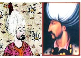 Kanuni Sultan Süleyman'ın damadı - Damat Rüstem Paşa