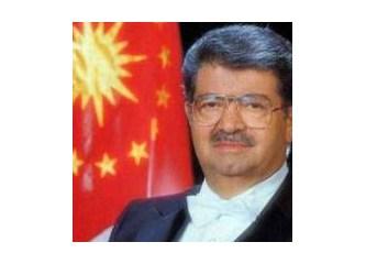 Merhum Cumhurbaşkanımız Turgut Özal'ın otopsi raporu çıktı