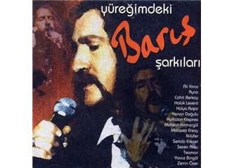 """2002 yılındaki """"Yüreğimdeki Barış Manço Şarkıları"""" gala konseri adeta bir ünlüler geçidi gibiydi..."""
