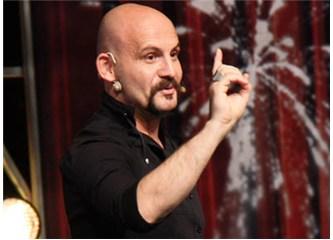 Yetenek Sizsiniz Türkiye – Atalay Demirci'nin stand up gösterisi
