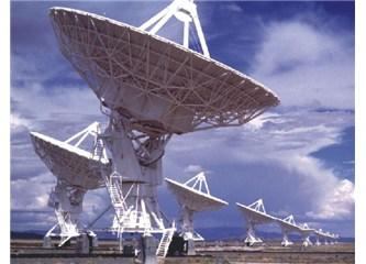 Dünya'da bu kadar fakirlik ve sorun varken uzay ve bilim araştırmalarına bu kadar para harcanır mı?