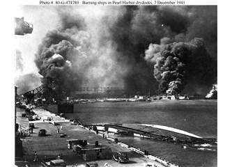 Pearl Harbor baskını